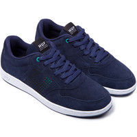 Navy/Jade Nobel Shoe