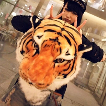 Casual Back To School Comfort On Sale College Hot Deal Stylish Toy Tiger Character Backpack [8848679559]