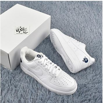 Nike Air Force 1 Roc-A-Fella Low board shoe