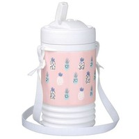 Pink Pineapples Igloo Quart Beverage Cooler