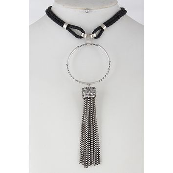 The Betsy Necklace