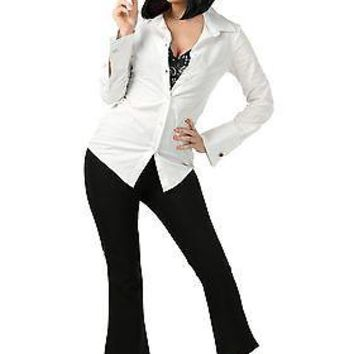 Pulp Fiction Mia Wallace Costume