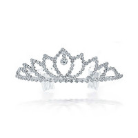 Bling Jewelry Totally Royal Tiara