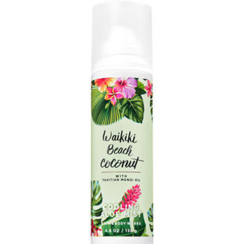 Signature CollectionWAIKIKI BEACH COCONUTCooling Aloe Mist
