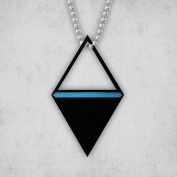 Duality Necklace : EVR0 : Set It Off