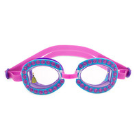 Anna and Elsa Swim Goggles for Girls