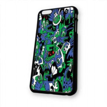Welcome to the jungle for iphone 6 case