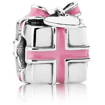 Authentic Pandora Jewelry - Wrapped with Love