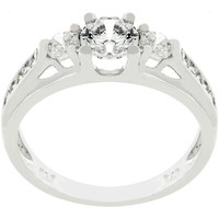 Niagara Engagement Ring, size : 06