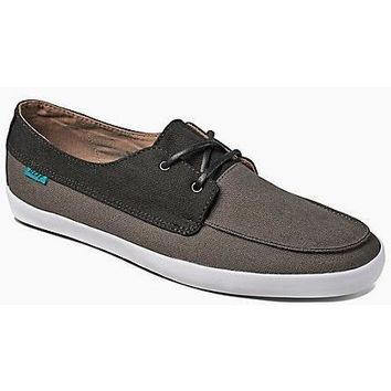 Reef Deckhand Low Shoe