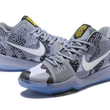"""Nike Kyrie Irving 3 """"Classic Game"""" Basketball Shoe"""