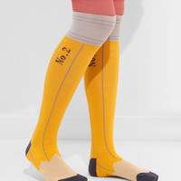 No. 2 Pencil Socks