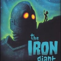 The Iron Giant[(Special Edition)]
