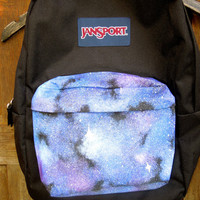 Free Shipping Galaxy Cosmo Hipster Jansport Backpack