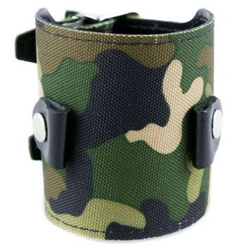 Camouflage Gaming Wristband Support Clothing Call of Duty WWII Black Ops