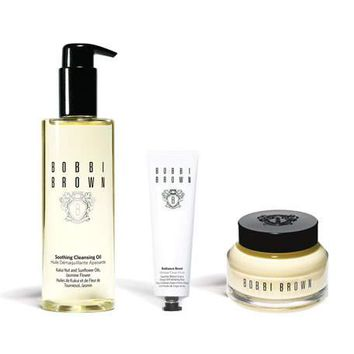 Bobbi Brown Healthy Skin Trio (A $116 Value)