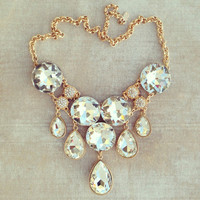 SPARKLING DANCING NIGHTS NECKLACE