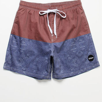 "Eidon Bali Dots 17"" Swim Trunks at PacSun.com"