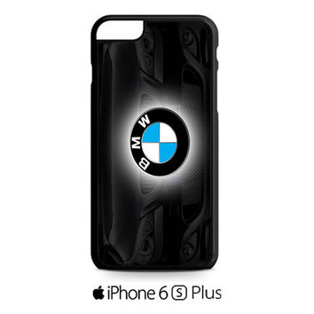 bmw logo car iPhone 6S  Plus  Case
