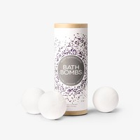 Body Sensations Bath Bombs