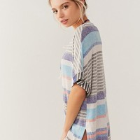 Out From Under Faith Beach Caftan Cover-Up | Urban Outfitters
