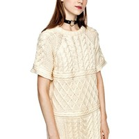 Butter Me Up Sweater Dress