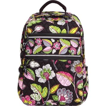 Tech Backpack (Moon Blooms)