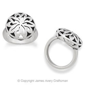 Moroccan Cushion Ring from James Avery