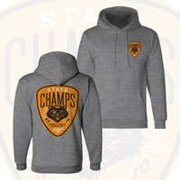 State Champs - Cat Hoodie