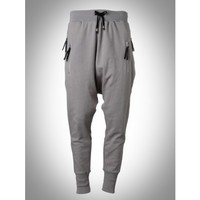 Unconditional - ZIPS JERSEY TROUSERS - Elite Store