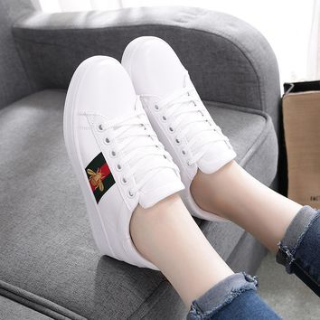 Casual Flat Shoes [415641108516]