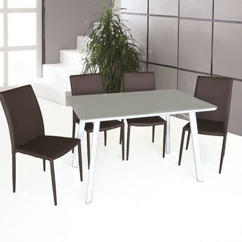 B24 5pc Dining Table Set