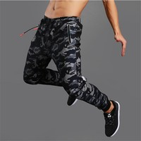2018 New High Quality Jogger Gyms Pants Men Fitness Bodybuilding Gyms Pants Runners Clothing Sweatpants