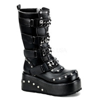 Demonia Ripsaw518 520 Truck200 V-Creeper585 588 Wicked701 732 800 808 Mens Boots