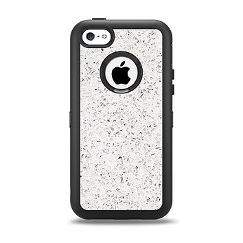 The Quarts Surface Apple iPhone 5c Otterbox Defender Case Skin Set