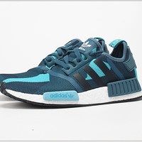 """Adidas"" Trending Fashion Casual Sports Shoes Green"