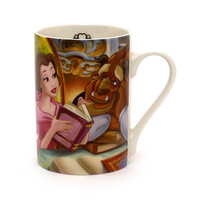 Disney Beauty and the Beast Classic Mug | Disney Store