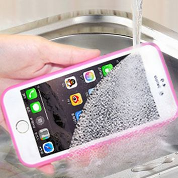 Creative Waterproof Case Cover for iPhone
