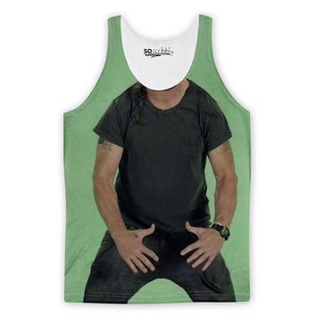 Do It Like Shia Tank Top