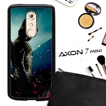 Arrow Dc Superhero L0592 ZTE AXON 7 Mini Case
