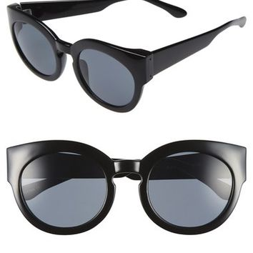 A.J. Morgan 'Sophia' 52mm Sunglasses | Nordstrom
