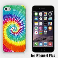 for iPhone 6/6S Plus - Tie Dye - Hipster - Ship from Vietnam - US Registered Brand