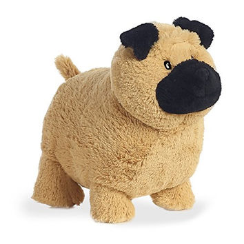Aurora World Pampered Pets/Paddy Pug Plush