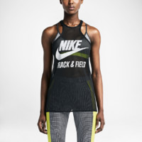 Nike Track And Field Fly Women's Tank Top