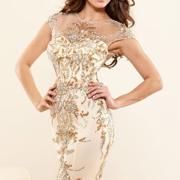 Terani Couture Evening GL3449 Dress