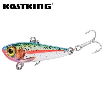 KastKing 1pcs Fishing Lure 4 Colors 27.9g Fishing Lure with Hooks Metal Artificial Fishing Tackle Lure Sea Fishing Baits Lure