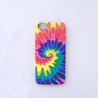 Tie Dye Iphone 6 s Plus 5s Cases