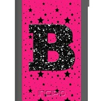 Personalize your Incipio Waterproof Case for iPhone 5 - Glitter Stars