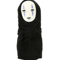 "Studio Ghibli Spirited Away No-Face 8"" Plush"