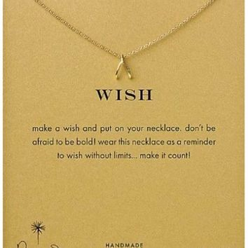 DCCKUNT Chic Womens Stylish Alloy Lock Necklace Best Gift With Nice Gift Box